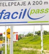 Peajes del corredor vial Villavicencio – Yopal ya cuentan con FacilPass