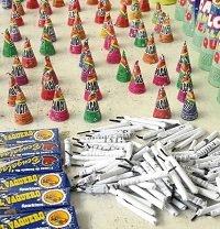 Autoridades en Yopal reiteraron invitación a no usar pólvora