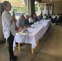 Covioriente y ANI dejaron plantados al Concejo y la comunidad de la zona de influencia de la doble calzada Aguazul - Yopal