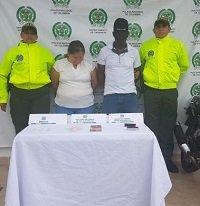 En Villanueva desarticulado grupo de delincuencia organizada los sureños