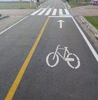 Solo en determinados horarios se podrá montar bicicleta en el Complejo Deportivo Los Hobos de Yopal