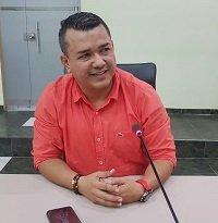 York Cortés será nuevamente Presidente de la Asamblea Departamental