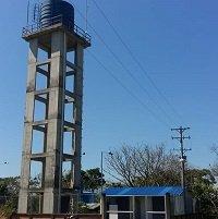 Alcalde de Yopal entregó Planta de Tratamiento de Agua Potable para la vereda Picón - Arenal