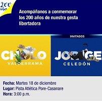 Presidente Duque abre hoy las puertas del Bicentenario en Pore Casanare