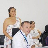 Proyectos para Yopal y Recetor por más de 9 mil millones de pesos fueron aprobados en OCAD Departamental