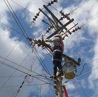 Suspensión de energía eléctrica este jueves en Trinidad