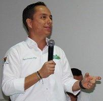 Alcalde de Yopal rindió cuentas de un primer año de logros y recuperación de confianza