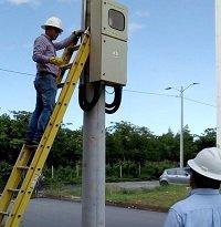 Corte de energía este sábado en Torres de San Marcos