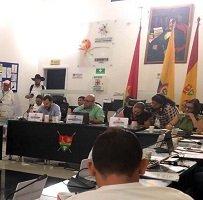 Concejo de Yopal aprobó presupuesto para contratos en ejecución que comprometen vigencias futuras