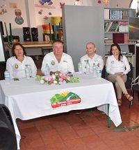 Red Salud socializó proyecto de construcción del nuevo Centro de Salud de Támara