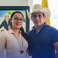 Danitza Toca asumió dirección de la Oficina de Vivienda Departamental