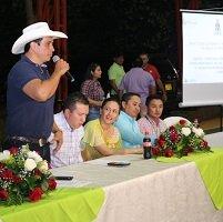 120 mil millones ha invertido la Gobernación en Aguazul durante esta administración