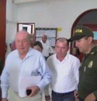 Se destraba proceso por acceso carnal violento contra Alcalde de Paz de Ariporo