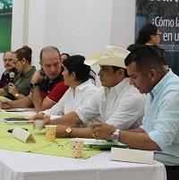 Elegidos alcaldes representantes ante el Consejo Directivo de Corporinoquia