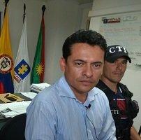 En la Fiscalía en Yopal se entregó cabecilla del ELN