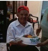 Abuelo enfermo de Alzheimer permanece desaparecido en Yopal hace 5 días