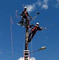 Suspensión de energía este martes en sector rural de Paz de Ariporo