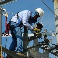 Suspensiones de energía eléctrica en Yopal y Recetor