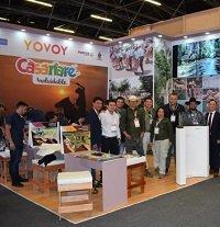 En Anato 2019 Yopal promueve certificación internacional del aeropuerto El Alcaraván