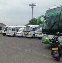 Paro del transporte escolar genera anormalidad académica al norte de Casanare