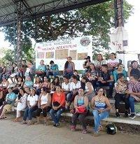 Capacitaciones para Familias en Acción en Yopal