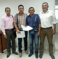 En abril inspección judicial a la vía Trinidad – Bocas del Pauto