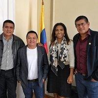 Representante Jairo Cristancho le apuesta al reconocimiento de la cultura llanera en toda Colombia