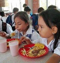 Desierta la licitación pública del Programa de Alimentación Escolar de Yopal