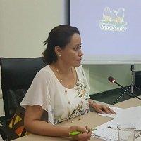 Sonia Bernal exigió a la Secretaría de Educación mayor supervisión a contratos de transporte escolar en Casanare
