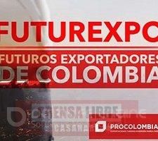 Hoy en Yopal Futurexpo una oportunidad para las empresas que deseen exportar