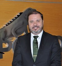 José Cotello de vicepresidente de Ecopetrol Orinoquía a presidente de la filial en Brasil
