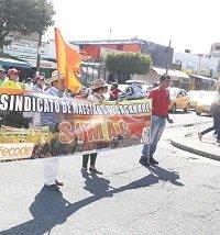 Maestros en Casanare se unen a paro nacional de 48 horas