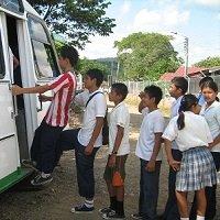 Aguda crisis en transporte escolar en Casanare por demoras en pagos
