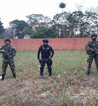 Extinción del derecho de dominio a 16 bienes del ELN en Arauca