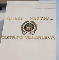 Inaugurada en Villanueva nueva estación de Policía