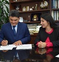 Amanda Rocío González radicó proyectos de Ley buscando reivindicación histórica de Casanare y recursos para población en situación de discapacidad