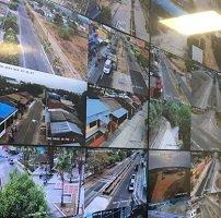 30 cámaras de seguridad y un centro de monitoreo entregará Gobernación en Monterrey