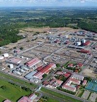 Ecopetrol incrementó extracción de petróleo y gas en Meta y Casanare durante el 2018