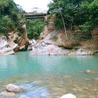 Con jornada de recolección de residuos y embellecimiento de La Aguatoca Gobernación celebra día mundial del agua