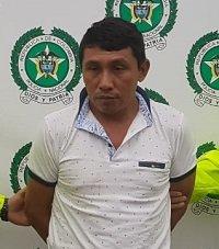 Capturado violador en Orocué
