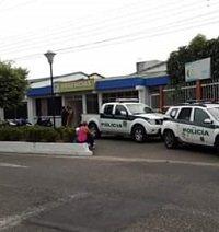 Individuo irrumpió en el hospital de Aguazul disparando contra una paciente