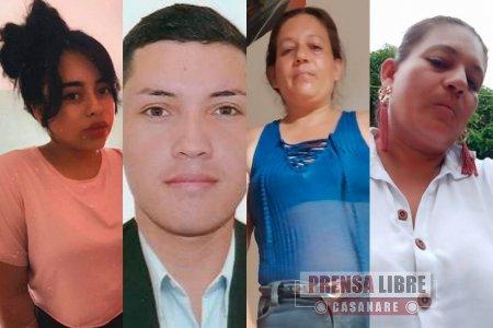ONU se pronunció sobre desaparición de cuatro integrantes de la comisión de restitución de tierras - Noticias de Colombia