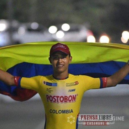 Campeón de patinaje Sergio Navarro recibió beca en Unitrópico   Noticias de Buenaventura, Colombia y el Mundo