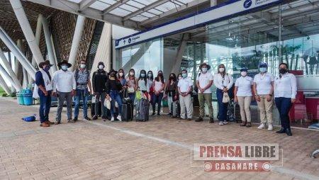 Operadoras de turismo, periodistas nacionales y un influencer conocieron la riqueza turística de Casanare   Noticias de Buenaventura, Colombia y el Mundo