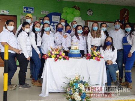 Empresa casanareña Eccosis Ingeniería S.A.S celebró sus 15 años - Noticias de Colombia
