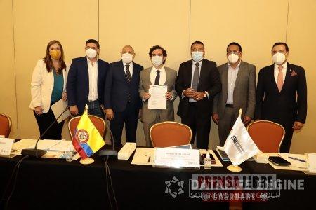 Hoy se oficializa región administrativa y de planificación RAP Llanos - Noticias de Colombia