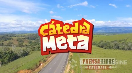 Identidad llanera será cátedra en colegios del Meta - Noticias de Colombia