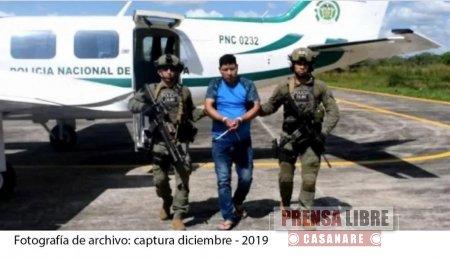 Sicario que atentó contra un exalcalde de Tame fue condenado a 15 años de cárcel - Noticias de Colombia