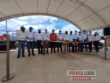 Gobierno Nacional entregó acueducto interveredal y sistema de potabilización que beneficia a 33 mil habitantes del municipio de Tame - Noticias de Colombia