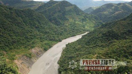 Control a las actividades mineras en los ríos del Meta - Noticias de Colombia